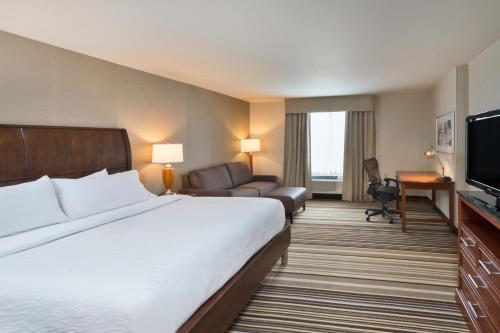 Hilton Garden Inn Philadelphia-Fort Washington Photo