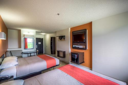 Motel 6 Headingley Winnipeg West Photo