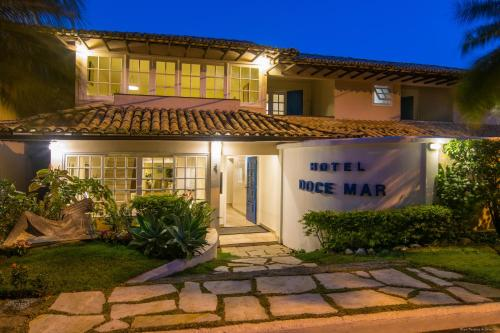 Hotel Doce Mar Photo