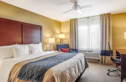Comfort Inn and Suites - Grafton Photo