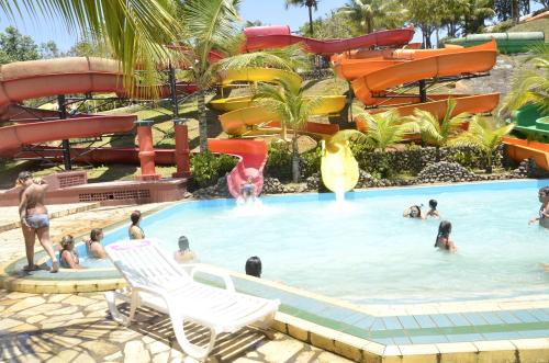Acquamarine Park Hotel Photo