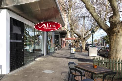 Adina Apartment Hotel St Kilda Melbourne photo 46