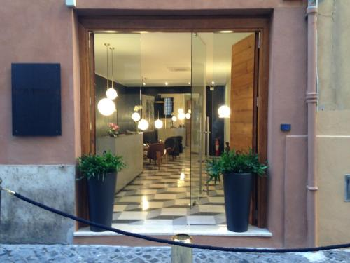 Navona Theatre Hotel photo 32