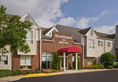 Residence Inn Philadelphia Willow Grove Photo
