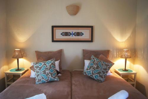 The Fever Tree Guest House Photo