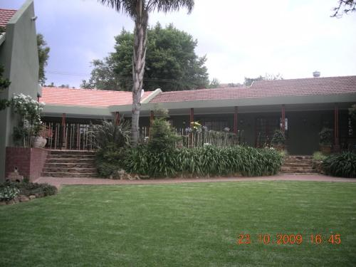 Blackheath Manor Guest House Photo