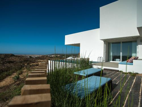 holidays algarve vacations Carrapateira Villa Carrapateira Beach