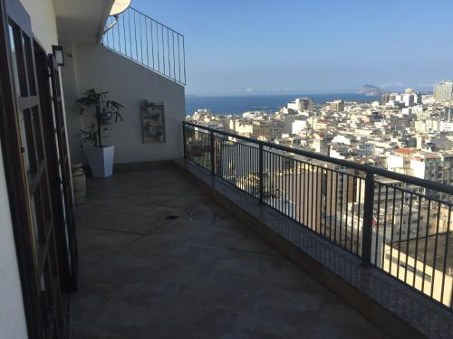 Stay in Copacabana Penthouse Photo