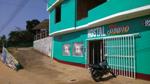 Hostal Jibaro Photo