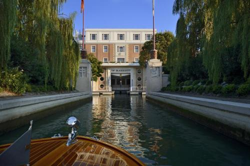JW Marriott Venice Resort & Spa, Венеция