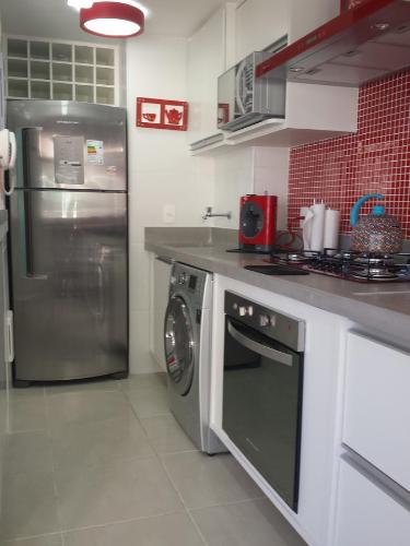 Apartamento Reserva Pontal Photo