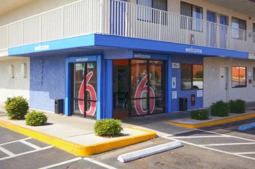 Motel 6 St. George Photo