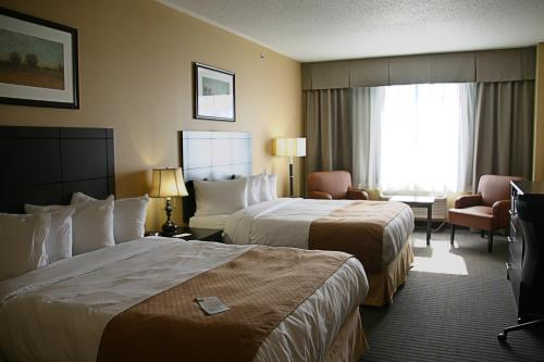 Quality Inn & Suites Victoriaville Photo