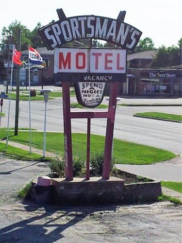 Sportsman Motel Photo