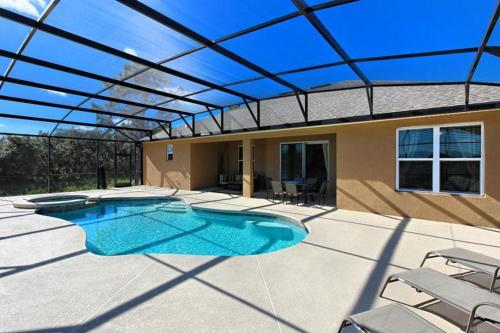 Watersong Pool Home 388 Photo