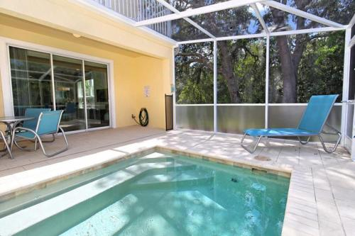 Serenity Townhome with Pool 17313 Photo