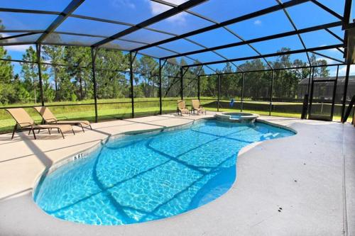 Watersong Pool Home 314 Photo