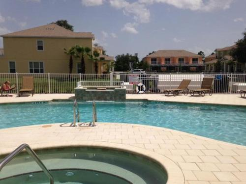 Serenity Townhome with Pool 1507 Photo