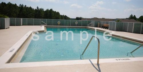 Retreat Townhome with Pool 1523 Photo