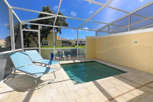 Serenity Townhome with Pool 17401 Photo