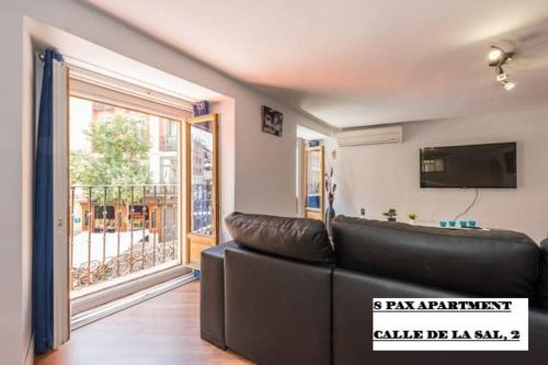 Hotel Plaza Mayor Design Apartment