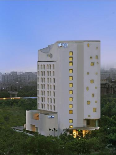 Park Inn By Radisson New Delhi Ip Extension