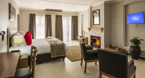 Clanwilliam Hotel Photo