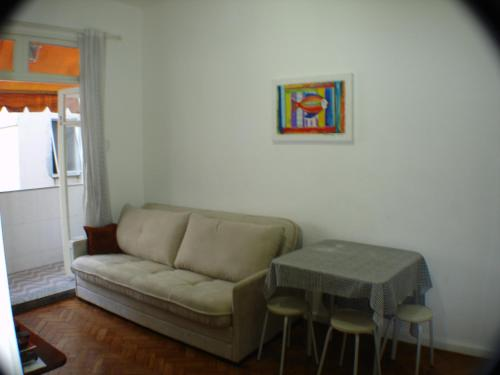Apartamento Prado Jr Copacabana Photo