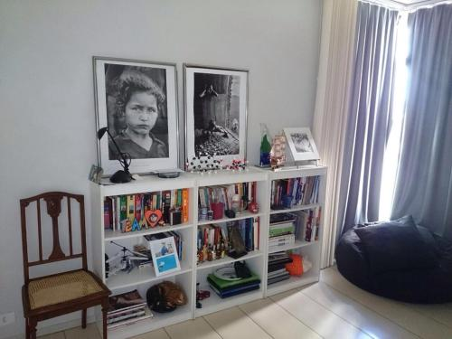 Apartamento Beira Rio Photo