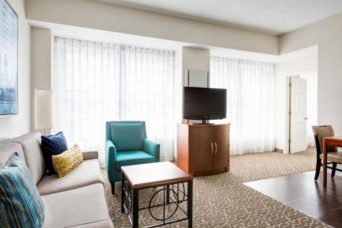 Residence Inn Washington, DC/ Downtown photo 17
