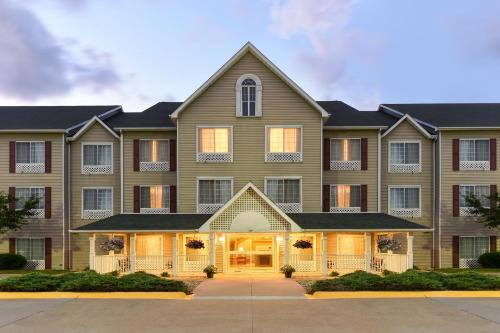 Country Inn & Suites by Carlson - Davenport