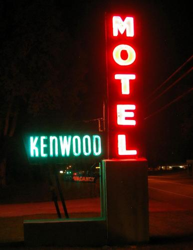 Kenwood Motel