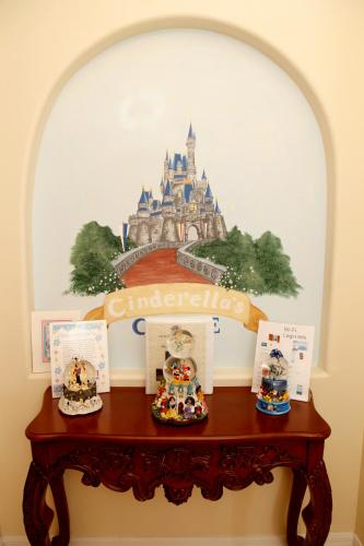 Cinderellas Castle Photo