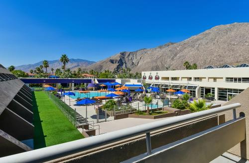 Hard Rock Hotel Palm Springs Photo