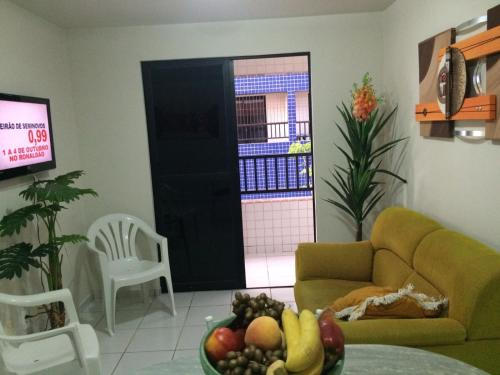 Residencial Horizonte Tropical Photo