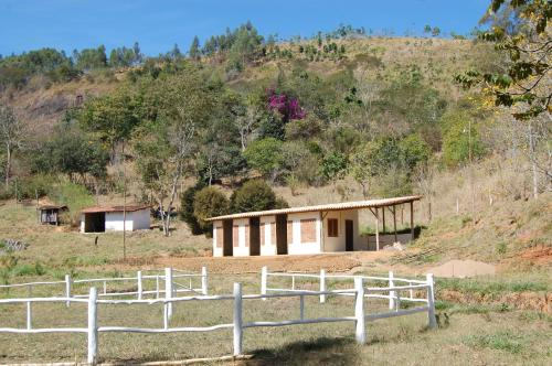 Rancho Cachoeira do Cedro Photo