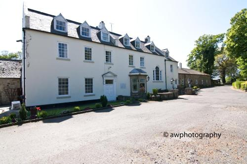 Hallgarth Manor Country Hotel &amp; Restaurant