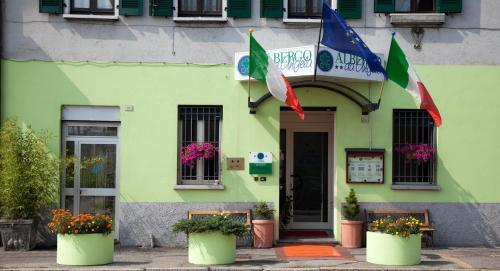 Albergo Da Angela