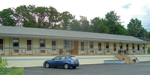 Budget Host Inn Pottstown Photo