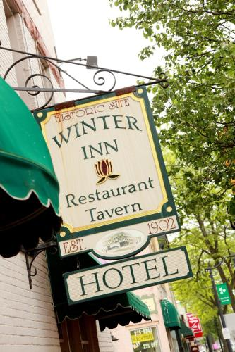 The Winter Inn Photo