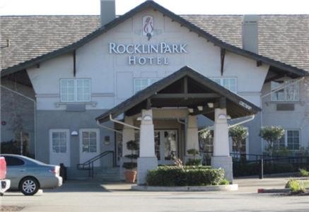 Photo of Rocklin Park Hotel