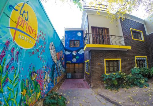 Los Primos Hostel Photo