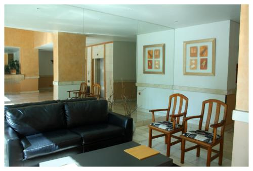 Andes Suite Home Photo