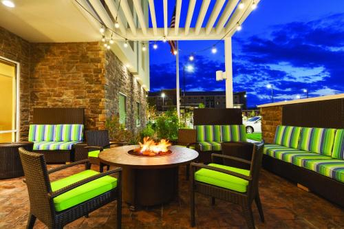 Home2 Suites by Hilton San Angelo Photo