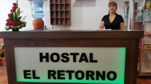 Hostal El Retorno Photo