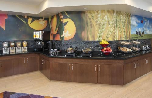 Fairfield Inn & Suites Branson Photo