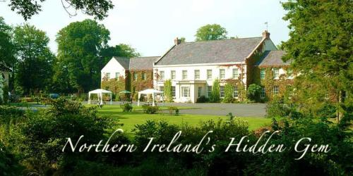 Photo of Tullylagan Country House Hotel Hotel Bed and Breakfast Accommodation in Cookstown Tyrone