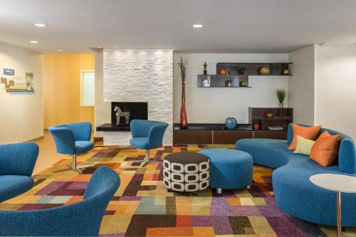Fairfield Inn & Suites Naperville/Aurora Photo