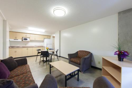 MacEwan University Residence Photo