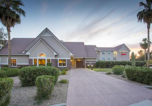 Residence Inn Phoenix Glendale/ Peoria Photo